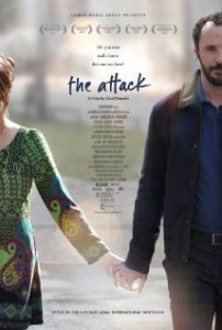 THE ATTACK poster